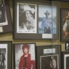 Memories from entertainers that have performed at the Civic Center including Reba McEntire and George Strait