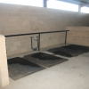 1 of 4 large wash racks