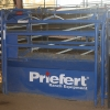 Preifert cattle chute