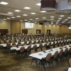 Round Tables and Long Tables--Seating for 500