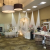30 8'x10' Exhibitor Booths w/ Custom Draping